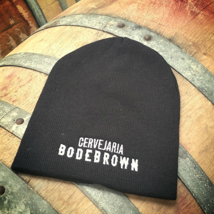 Gorro Bodebrown
