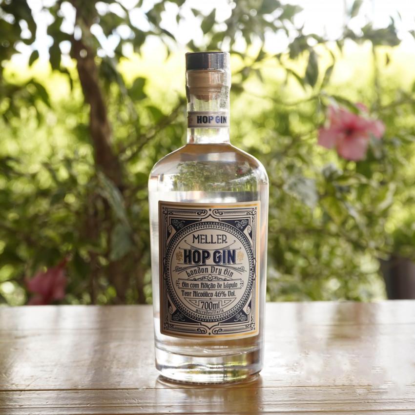 Meller Hop Gin 700ml