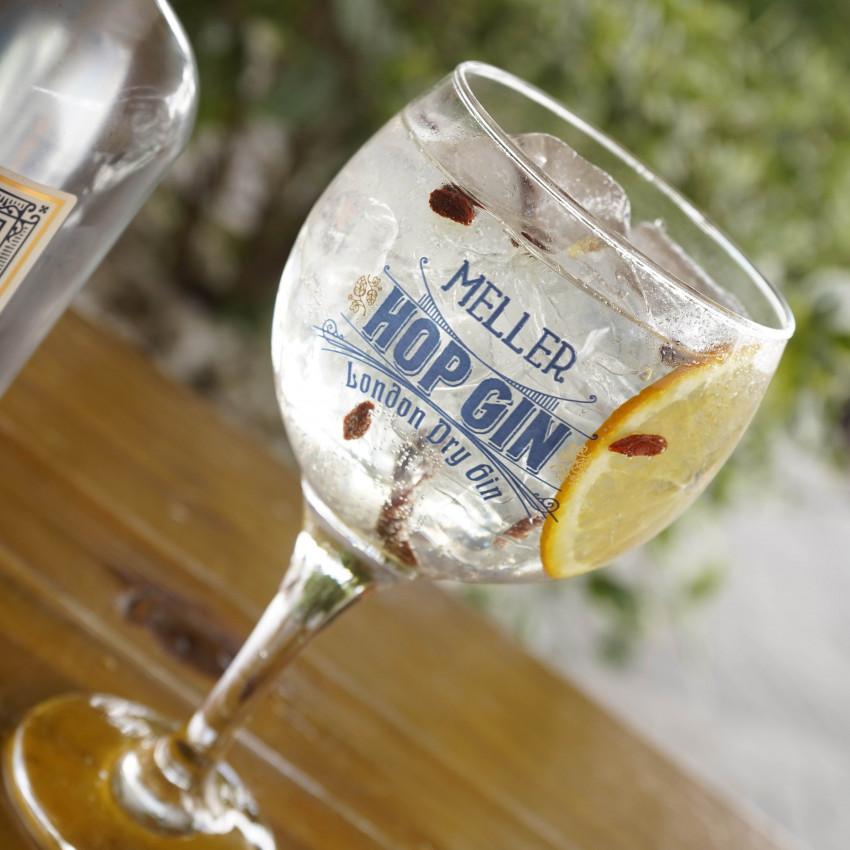 Taça Meller Hop Gin 600ml