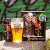 Kit Trooper Brasil IPA Bodebrown