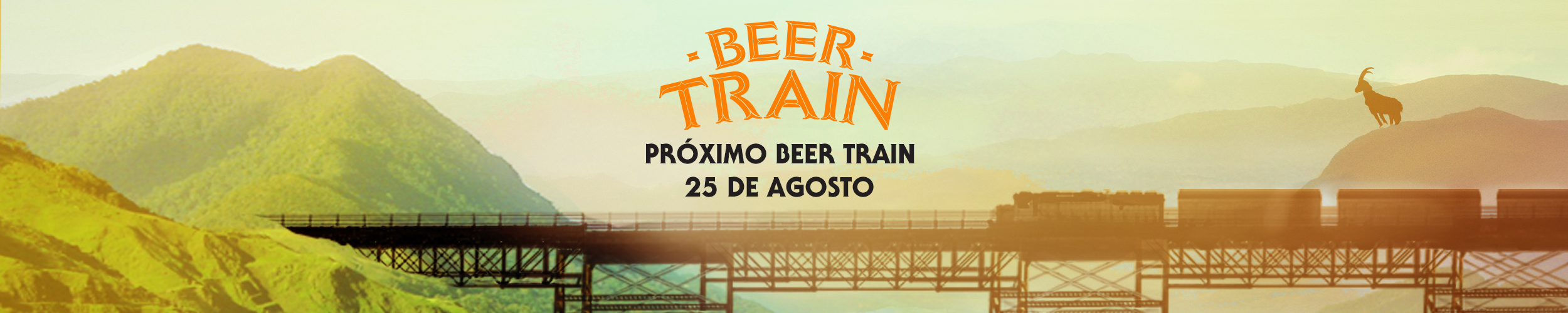 BeerTrain