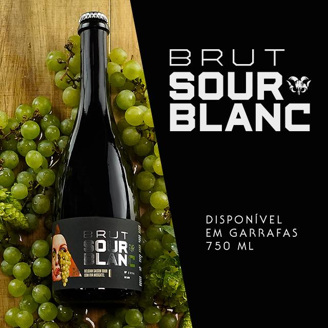 Brut Sour Blanc