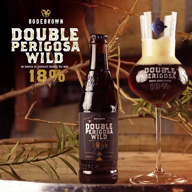 Double Perigosa Wild