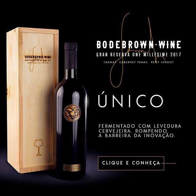 Bodebrown Wine