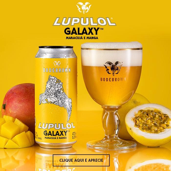 Lupulol Galaxy
