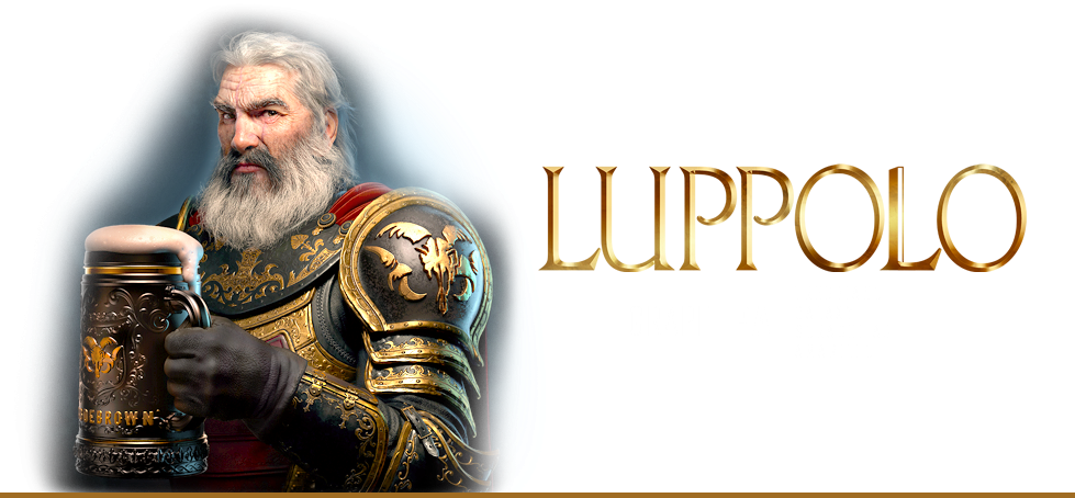 Luppolo Grape IPA
